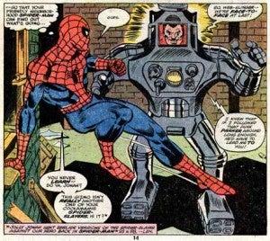 SpiderSlayerASM167