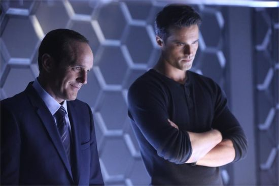 Agents Of SHIELD The Well