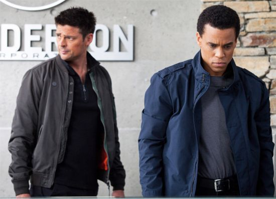 Almost Human Recap With Spoilers: Are You Receiving?