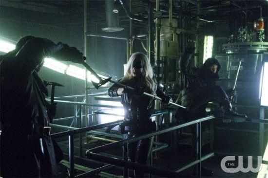 Arrow League Of Assassins