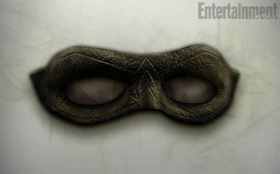 Arrow Mask