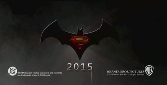 Batman Vs. Superman leaked trailer