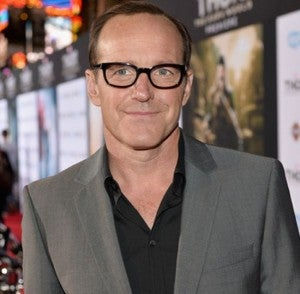 Clark Gregg Superheroes Agents Of SHIELD