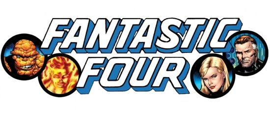 Fantastic Four Reboot Movie