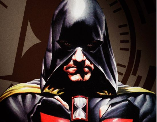 Hourman TV Series