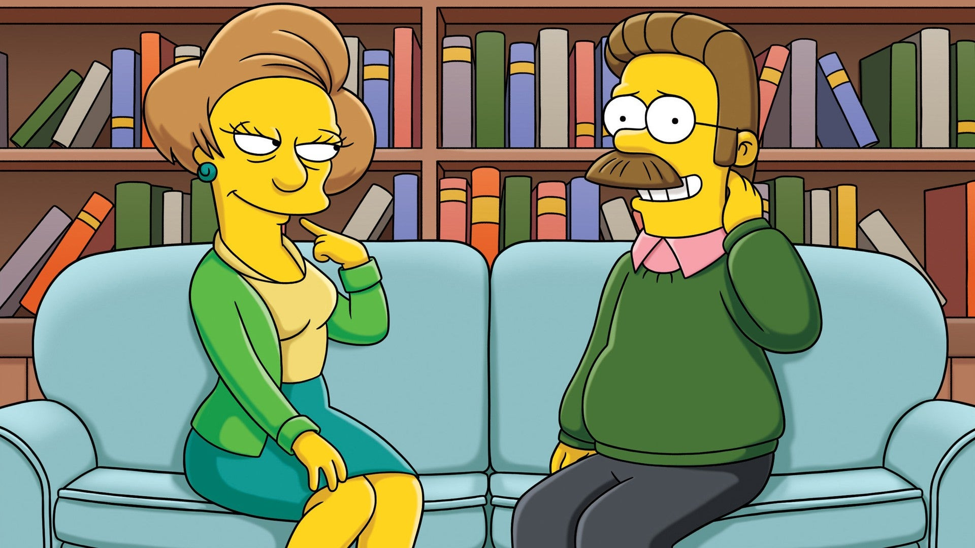 Sexy Naked Pictures Of The Simpsons Pictures
