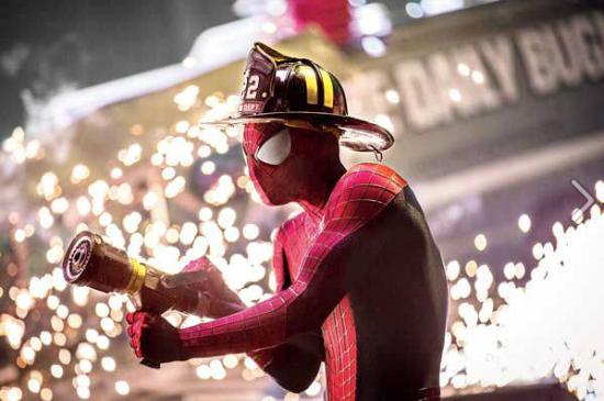 spidey-firefighter