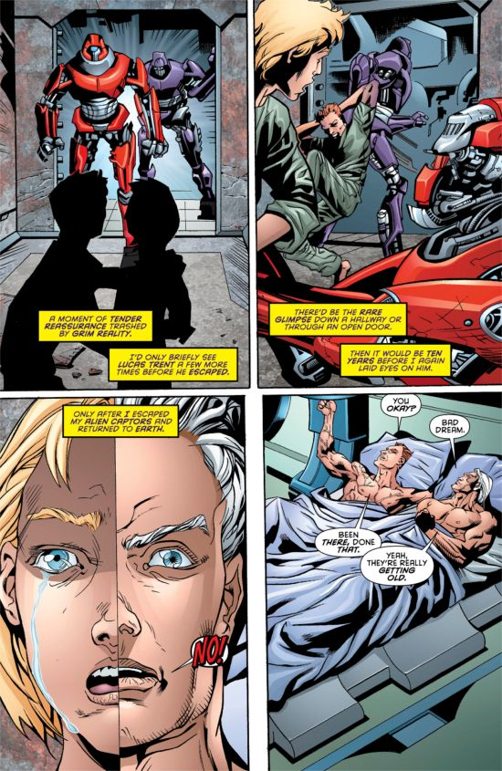 Stormwatch #26 Page 4