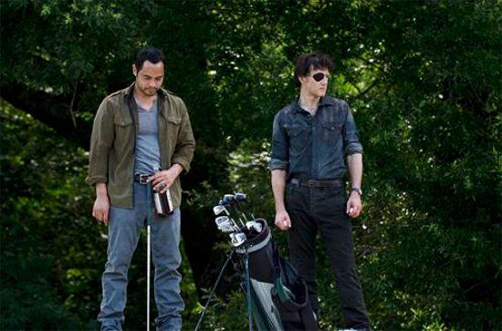 The Walking Dead Dead Weight