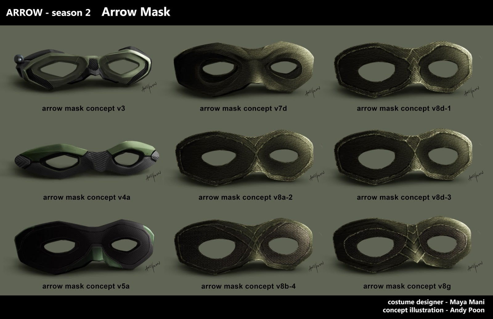 ArrowMask_development