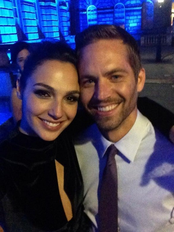 You About Five Gadot Things Wonder Gal Woman: Should Know Meet