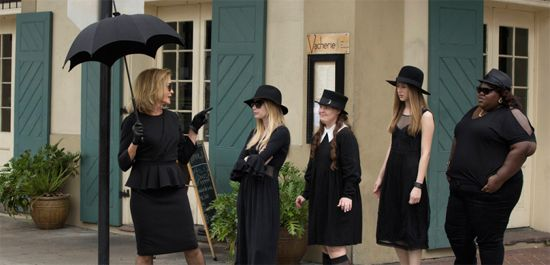 American Horror Story The Magical Delights of Stevie Nicks