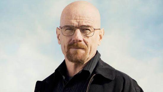 Bryan Cranston Lex Luthor