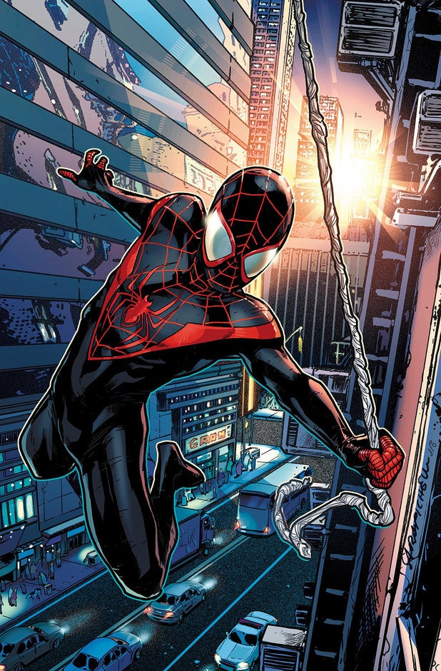 comics-ultimate-spider-man-miles