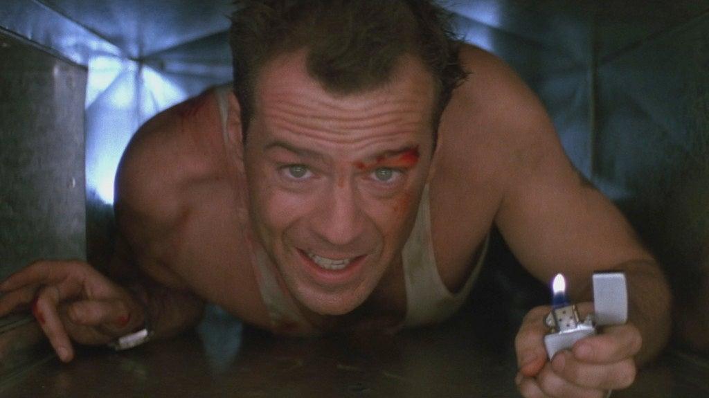 Die Hard's Cinema Sins Revealed