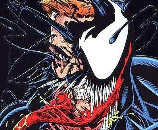 Eddie Brock Venom