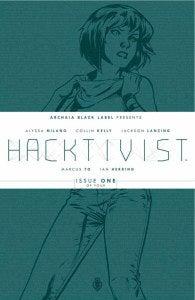 hactivist