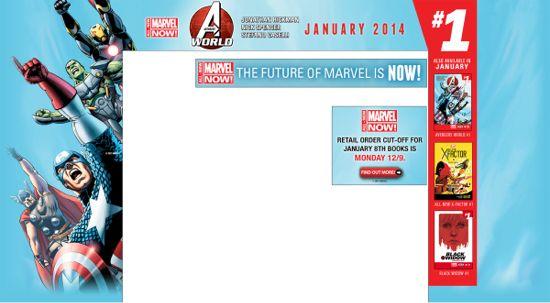 Marvel Promotion