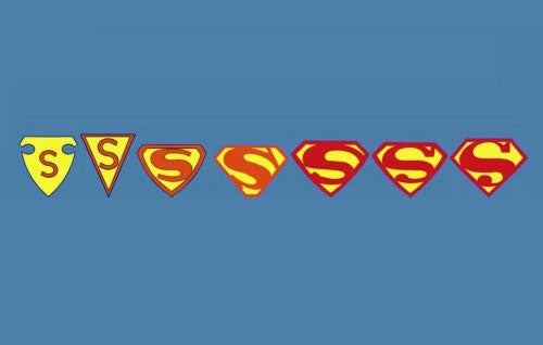 superman-shield-evolution
