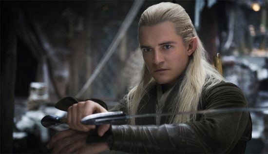 The Hobbit, Frozen Expected To Win Box Office Weekend