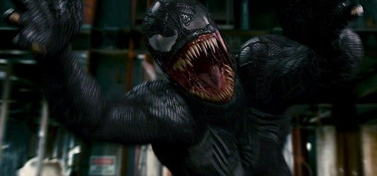 Four Actors Who Could Play Venom In A Spider-Man Spinoff Movie