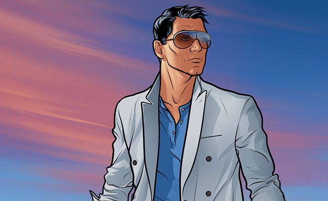 Archer Renewed For Two More Seasons at FX
