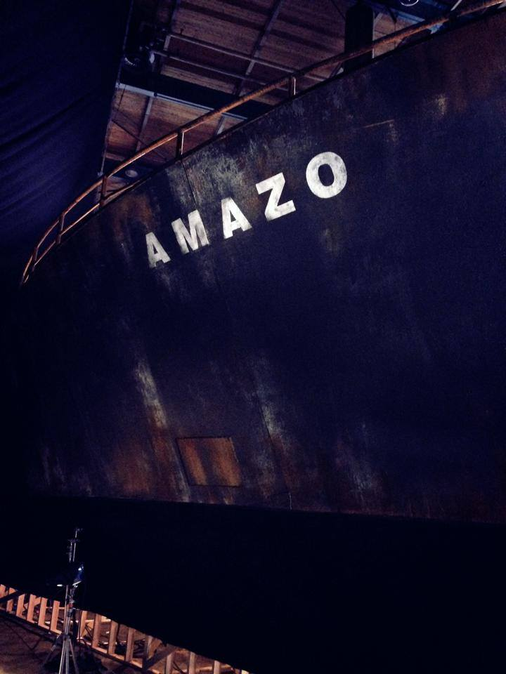 Building-The-Amazo