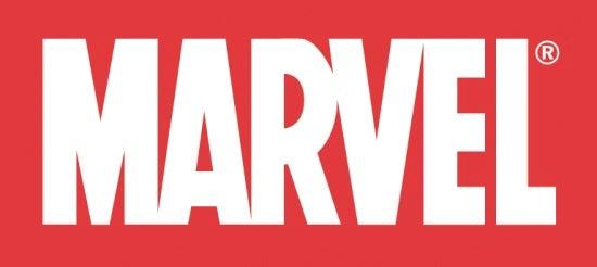 MARVEL RED logo