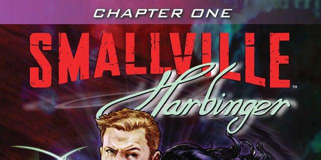 Smallville-Harbinger-Cover1-740b5
