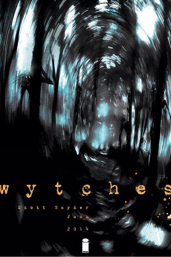 Wytches-600x900