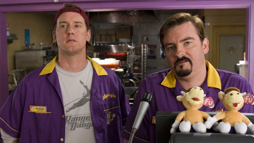 Clerks III Expected to Start Production April 7