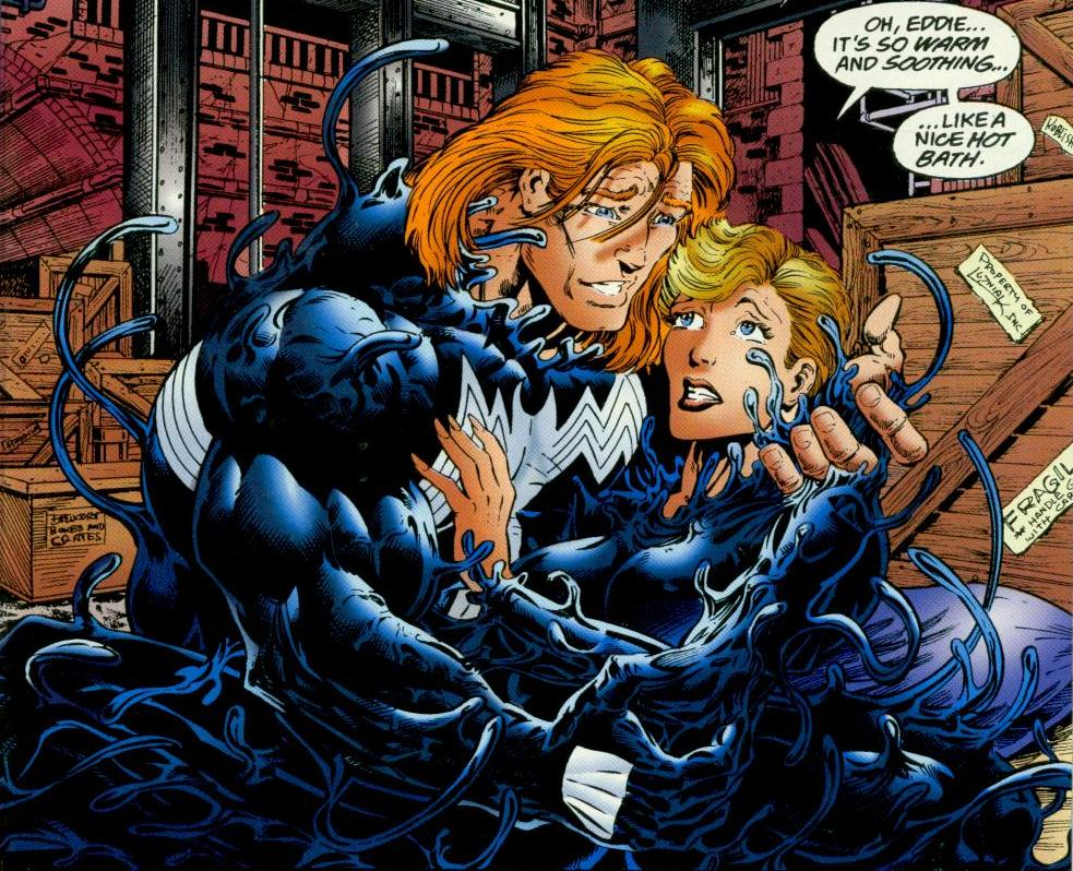 The Amazing Spider-Man 2 Viral Site Teases She-Venom's Alter Ego