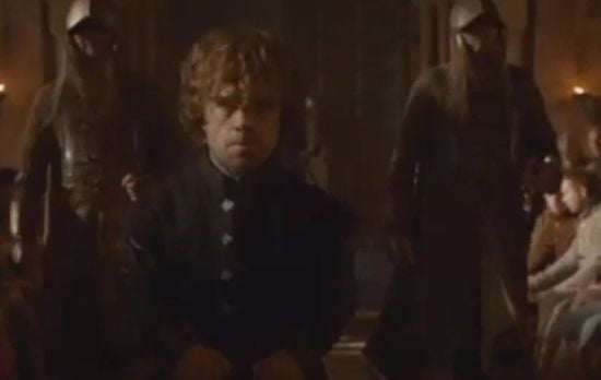Game of Thrones Trailer Season 4