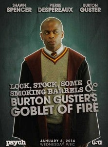psych-season-8-premiere-poster-lock-stock-smoking-barrels-goblet-of-fire