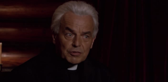 Twin Peaks's Ray Wise Confirms Rumored Promo Shoot Did Happen