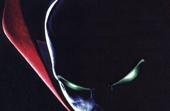 Spawn Movie Logo