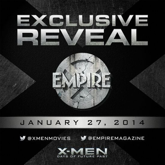 X-Men: Days of Future Past: 8 Things We Learned From The Empire Cover Blitz