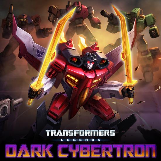 DarkCybertron image