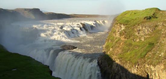 Game of Thrones - Iceland Featurette