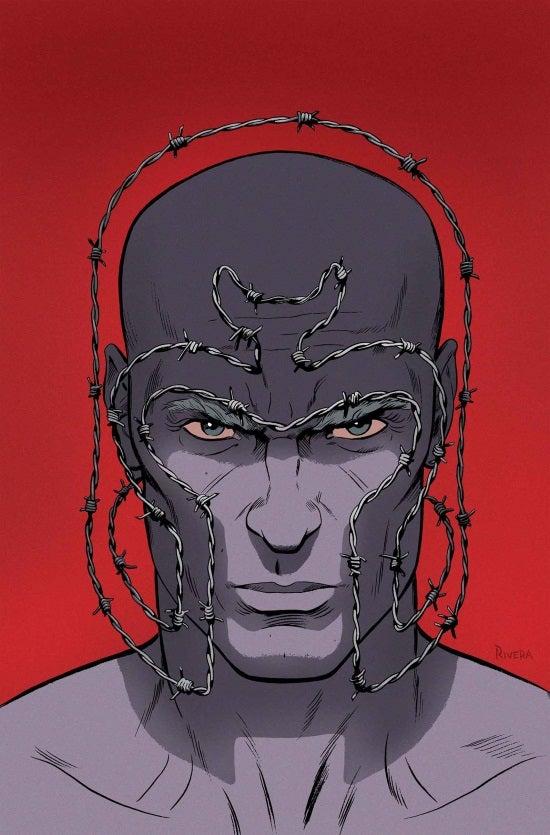 Magneto_1_Cover