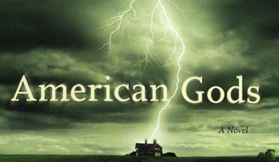 American Gods TV Series: Neil Gaiman Expected To Write Some of It, Anansi Boys Concepts Are Fair Game
