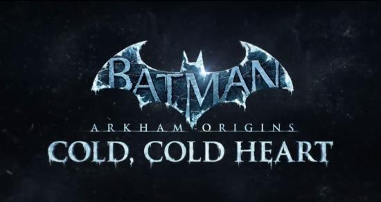 batman arkam origins cold cold heart