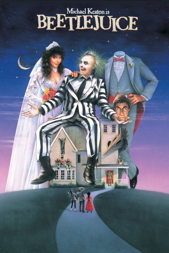 Beetlejuice Sequel: Michael Keaton More Than Interested