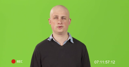 Funny or Die Eisenberg Auditions For Lex Luthor