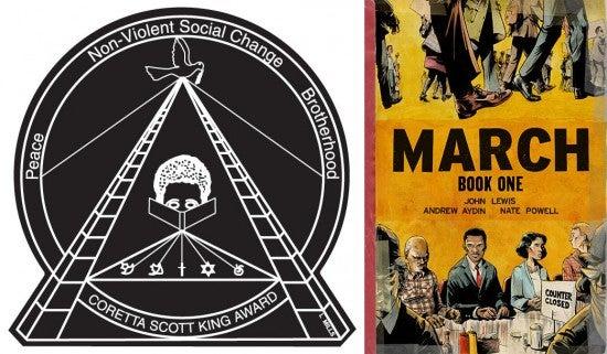 march-coretta-scott-king-awards