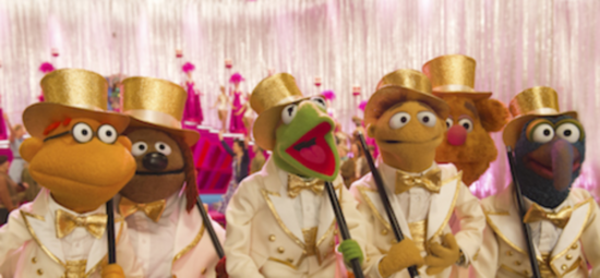 muppets most wanted we're doing a sequel