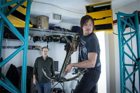 Norman Reedus Action Figure