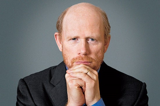 Ron Howard Directing Live Action Jungle Book Adaptation