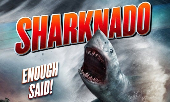 Sharknado 2: The Second One Cast Revealed