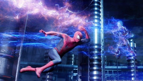 spider-man-electro-fight
